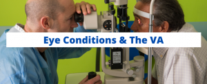 Eye Conditions and VA
